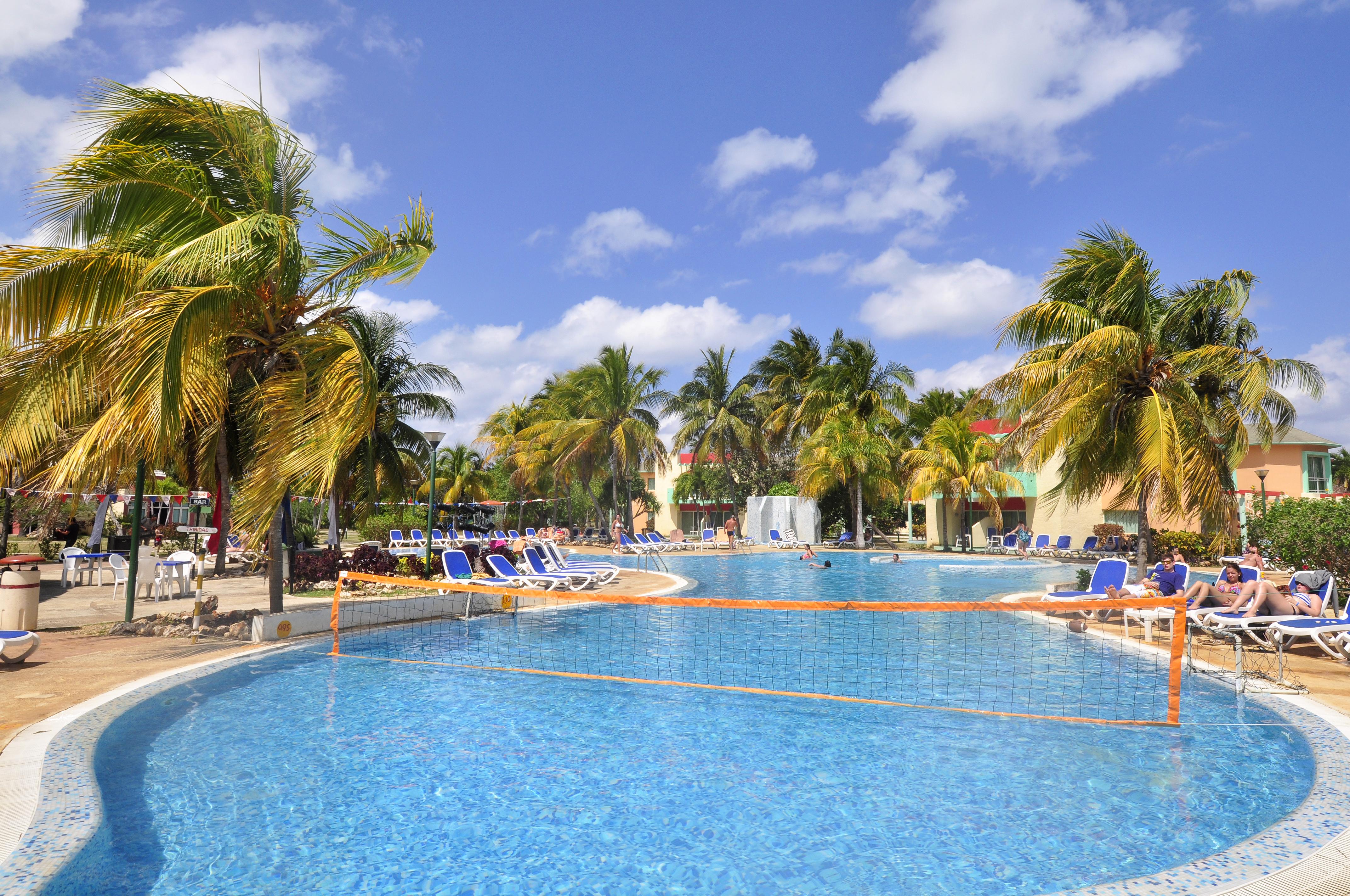 Hotel club amigo aguas azules high resolution photos